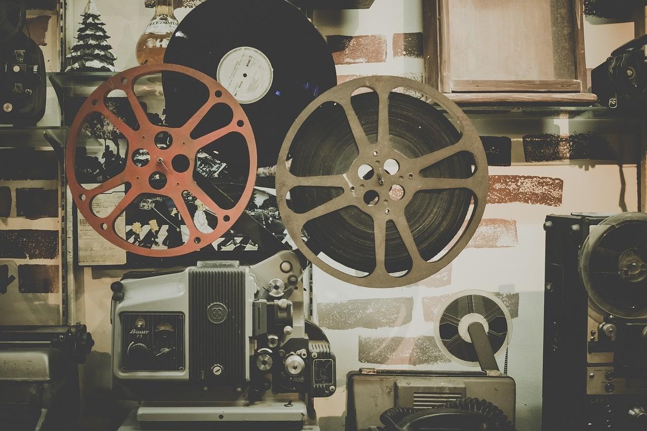 Kanony piękna w światowej kinematografii