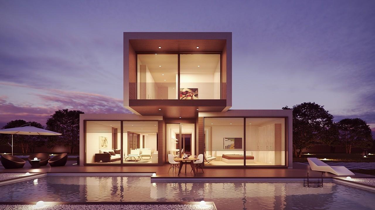 Domy pasywne – coś za coś
