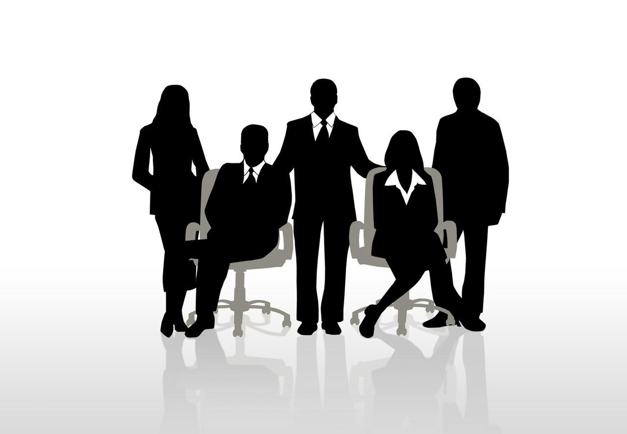 Im lepsze związki między współpracownikami, tym lepsze efekty pracy