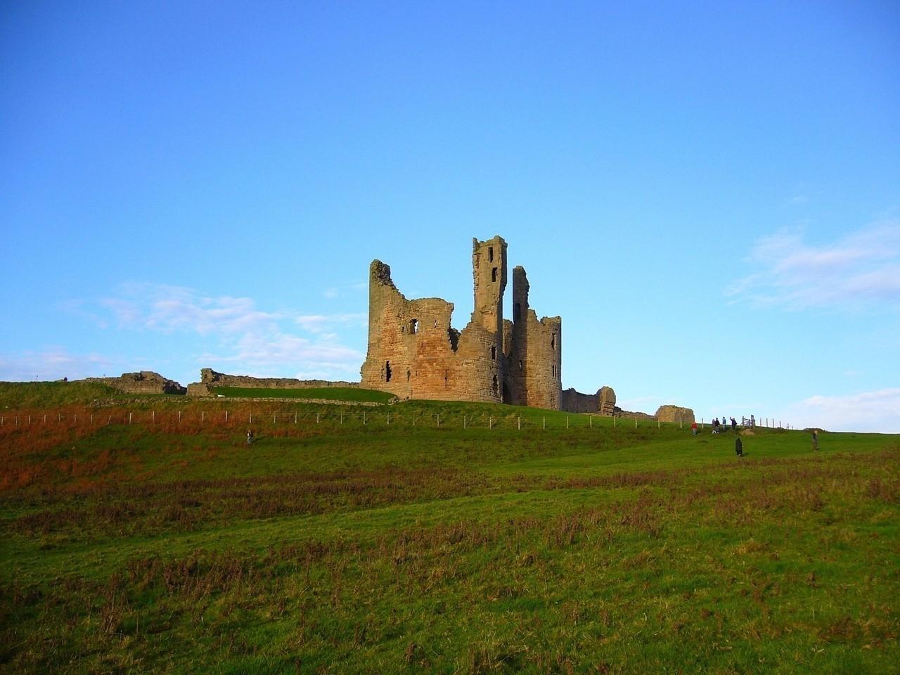 Ślady starożytności w Anglii