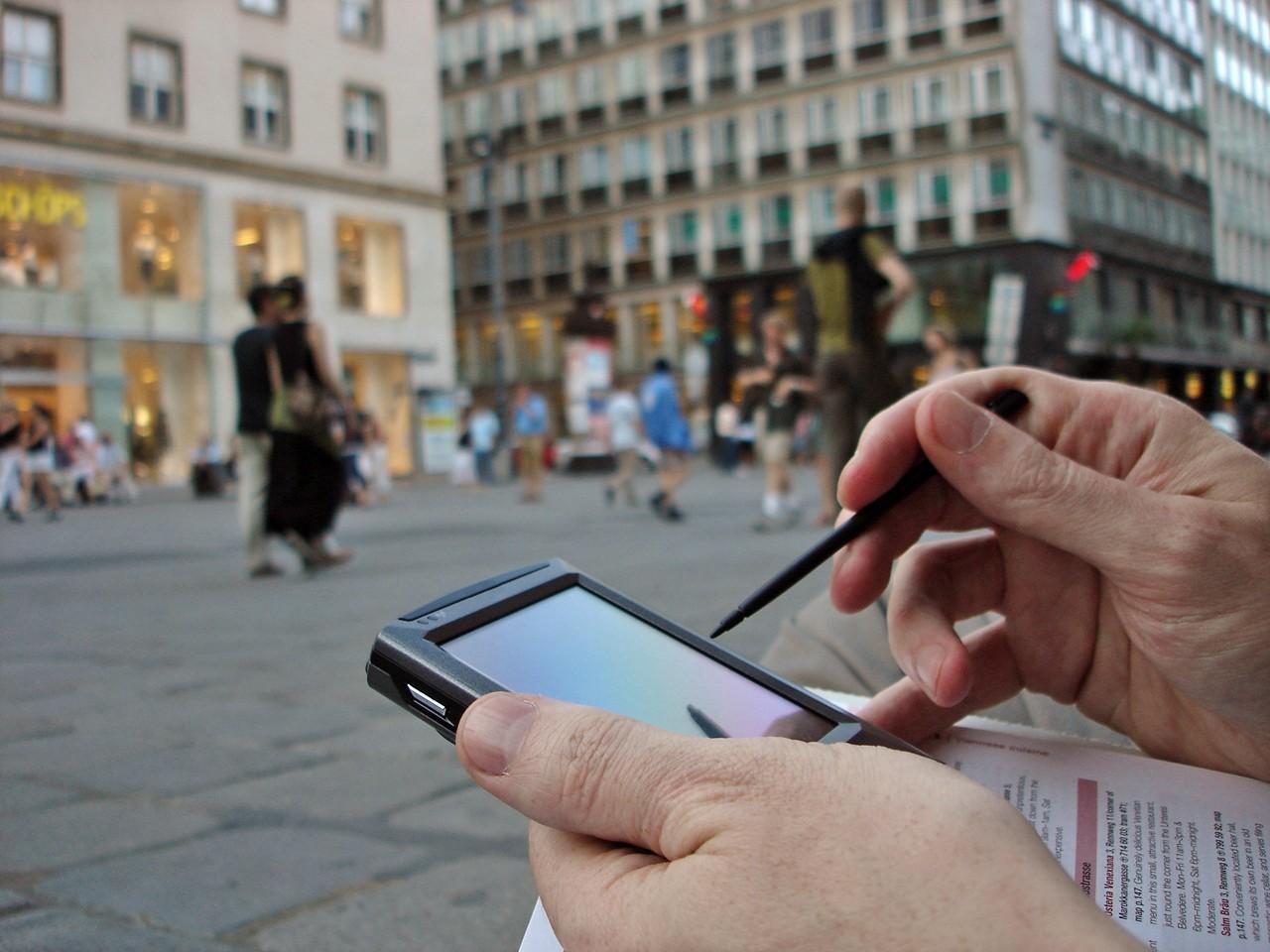 Jakie słuchawki wybrać do smartfona?