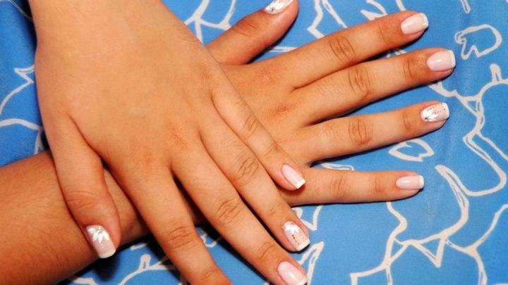 Kolory na naszych paznokciach