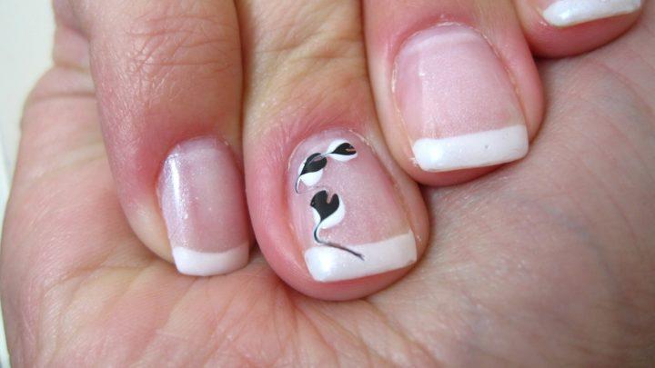 Manicure, manicure