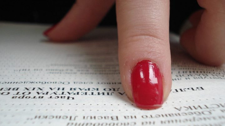 Samodzielne wykonanie manicure hybrydowego