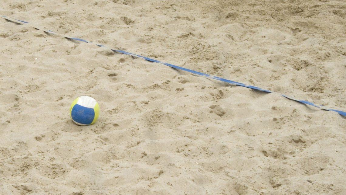 Tureckie plażowanie